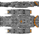 Battlestar Sphinx (D5)
