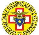 Corpo Nazionale di Soccorso Alpino e Speleologico