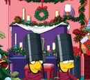 A Luta antes do Natal