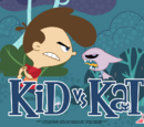 Kid vs kat temporada 1 intro