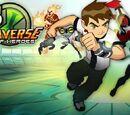 Ben 10 Omniverse: Rise of Heroes