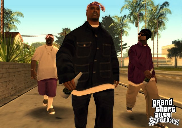 Work Day Humor furthermore 5289 High Power CB Radio furthermore Gangs in GTA San Andreas besides Story furthermore Watch. on the most powerful cb radio
