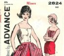 Advance 2824