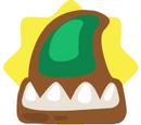 Elf's Hat Ornament