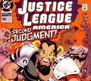 Justice League America Vol 1 96