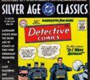 DC Silver Age Classics: Detective Comics Vol 1 225