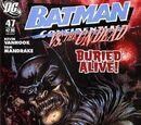Batman Confidential Vol 1 47