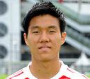 Zuid-Koreaans spelers