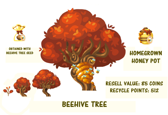 Beehive tree pet society wiki pets stores fish for Fish in a tree summary