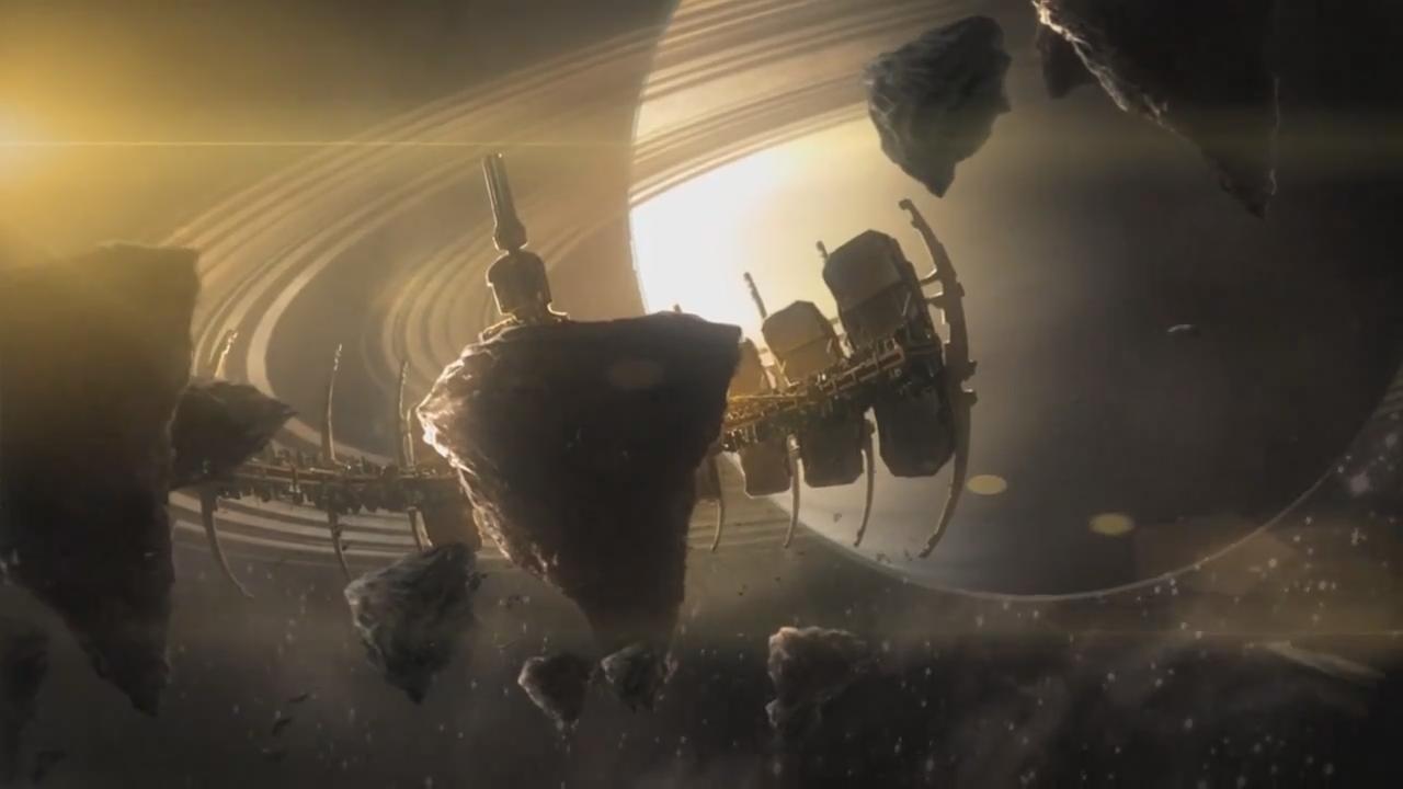 death of titan space -#main