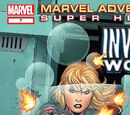 Marvel Adventures: Super Heroes Vol 2 7