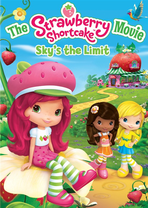 The Strawberry Shortcake Movie: Sky's the Limit - Doblaje Wiki