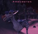 Adasaurus