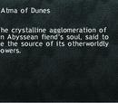 Atma of Dunes