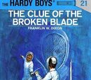 The Clue of the Broken Blade (revised text)