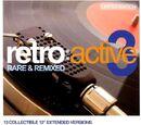 Retro:Active 3 - Rare & Remixed
