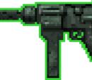 Armas com silenciador