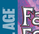 Marvel Age: Fantastic Four Vol 1 3