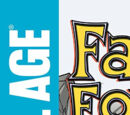 Marvel Age: Fantastic Four Vol 1 8