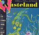 Wasteland Vol 1 3