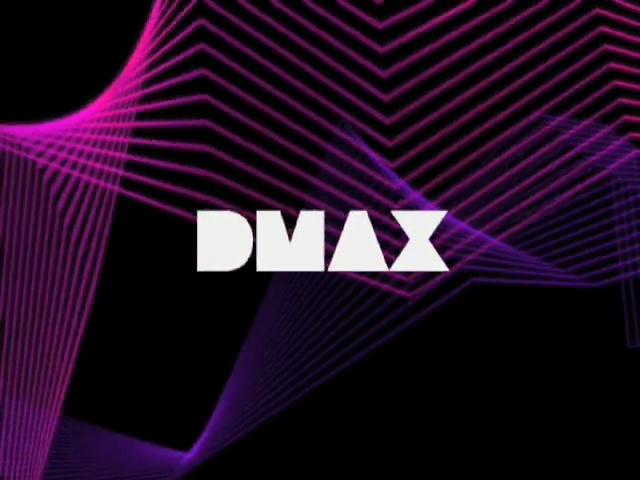 DMAX - Logopedia, the logo and branding site
