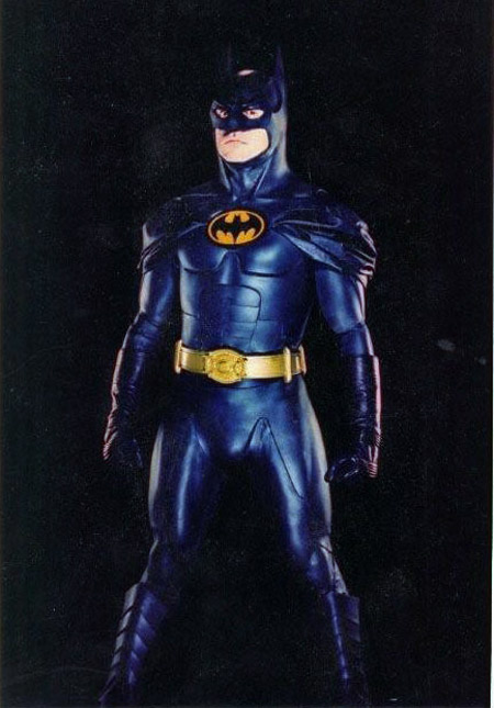 what alternate batsuits would you like to see in arkham