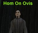 Hom On Ovis