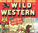 Wild Western Vol 1 17