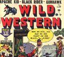 Wild Western Vol 1 19