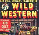 Wild Western Vol 1 21