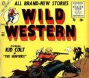 Wild Western Vol 1 44
