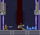 Mega Man X2 screenshots