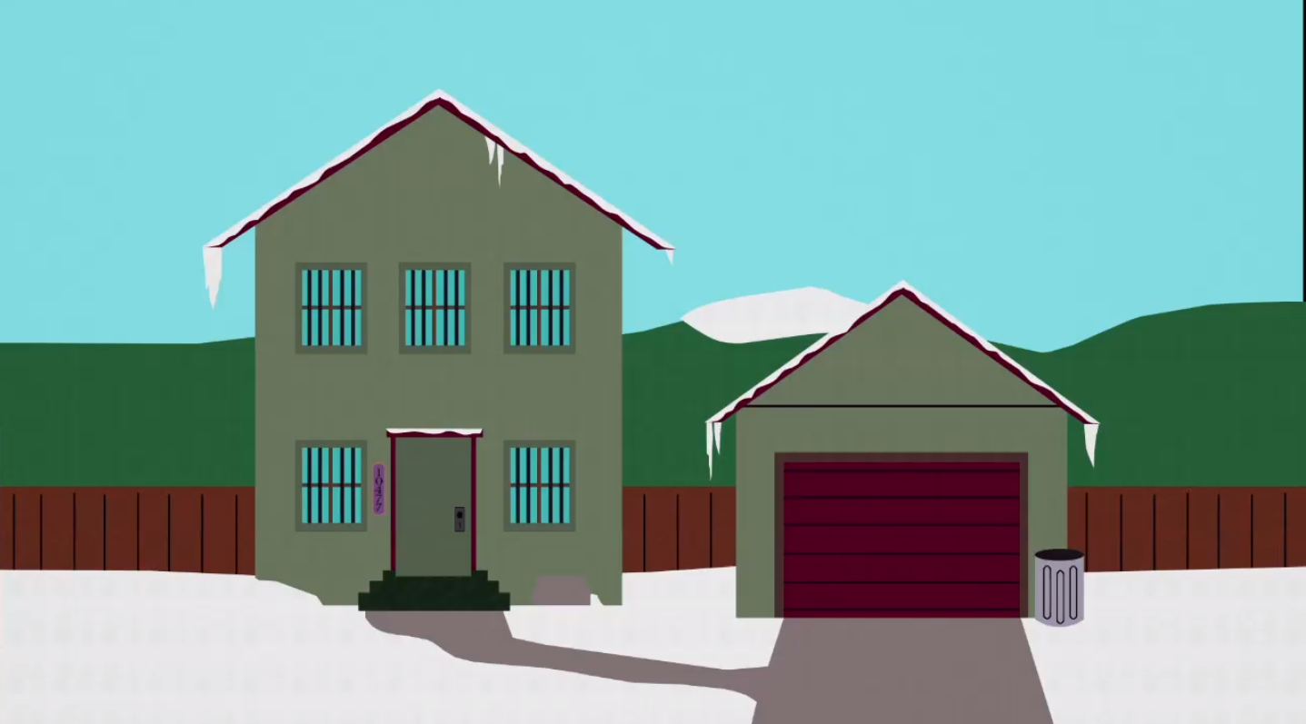 Cotswolds Residence South Park Archives Cartman Stan