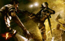 Resident Evil 5 - Desperate Escape wallpaper - Jill Valentine.jpg