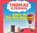 James and the Red Balloon and Other Thomas Adventures/Gallery