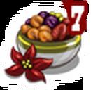 12 Days o' Christmas, VII-icon.png