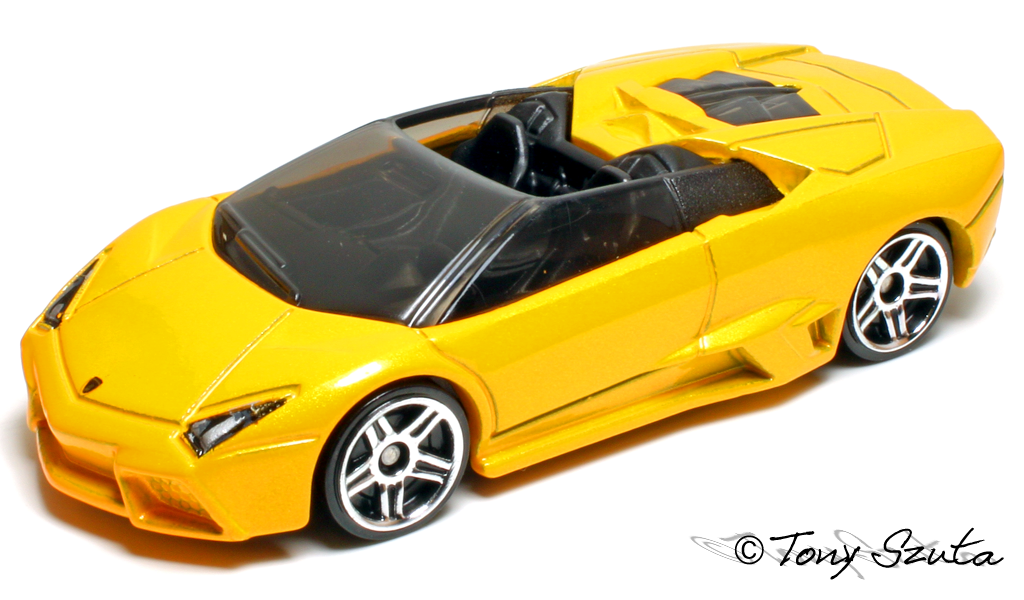 image lamborghini reventon roadster hot wheels wiki. Black Bedroom Furniture Sets. Home Design Ideas