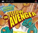 SpongeBob SquarePants: The Yellow Avenger