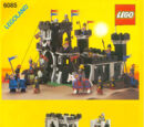 6085 Black Monarch's Castle