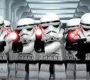 LEGO Star Wars II: The Original Trilogy/Animal Crossing Leader