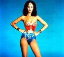 Babyjabba/Christina Hendricks wants to be Wonder Woman