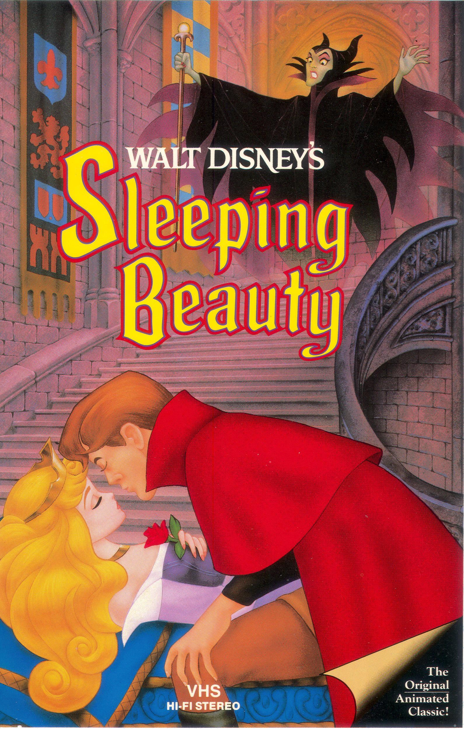 Sleeping Beauty (video) - Disney Wiki