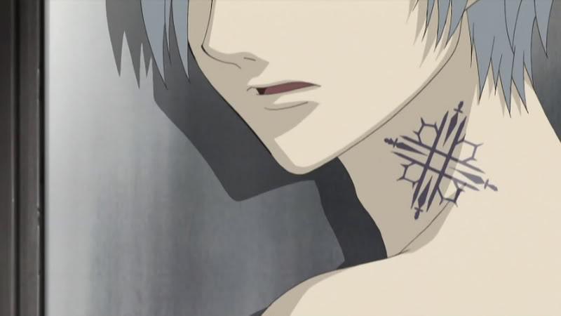Zeros Tattoo – Vampire Knight Wiki – Kaname Kuran, Yuki ...