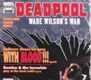 Deadpool: Wade Wilson's War Vol 1 2