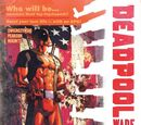 Deadpool: Wade Wilson's War Vol 1 3