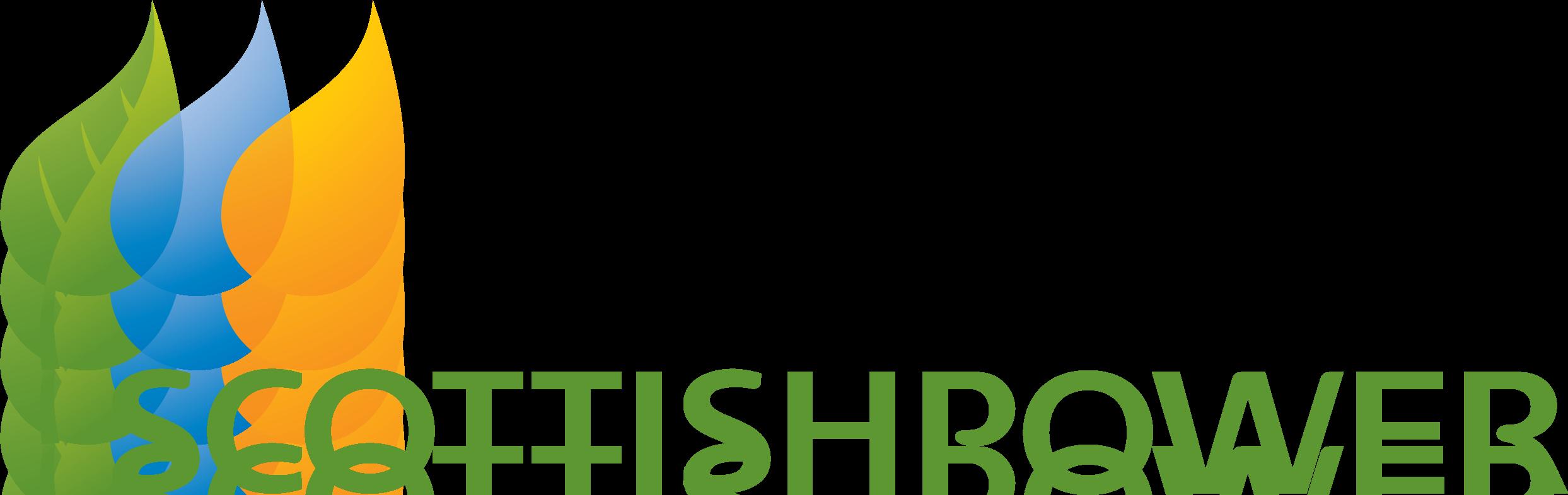 Scottish Power Logopedia The Logo And Branding Site