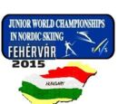 Mistrzostwa Świata Juniorów w narciarstwie klasycznym 2015