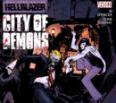City of Demons issue 4