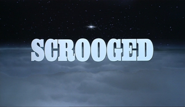 Scrooged - Christmas Specials Wiki