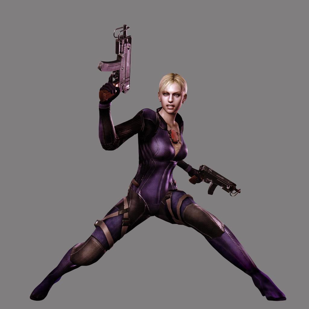 P30 - Resident Evil Wiki - The Resident Evil encyclopedia